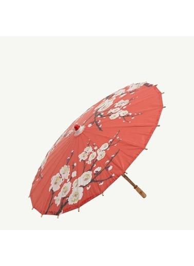 Yargıcı Şemsiye Kırmızı